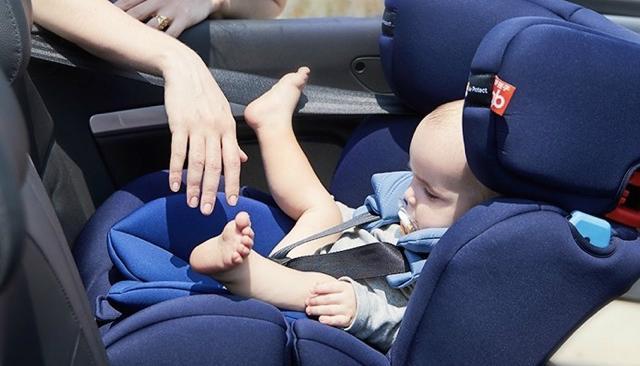 超20%汽车儿童安全座椅不合格,强制3C认证产品为何名不副实?