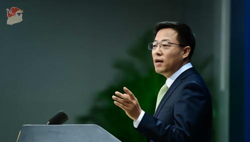 """【刷百度权重】_蓬佩奥就香港国安法发表声明,外交部用四个""""无知""""驳斥"""