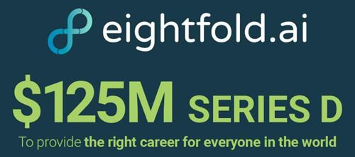 人工智能初创公司Eightfold估值达10亿美元 成为独角兽