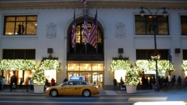 美国历史最悠久百货连锁申请破产保护