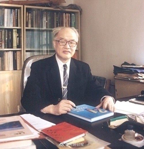 著名生態學家、中科院院士孫儒泳在廣州逝世,享年93歲