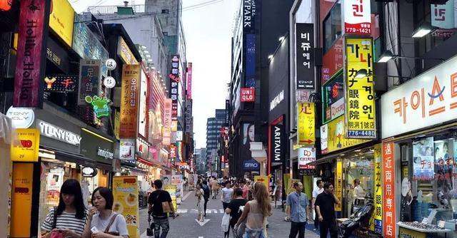 韩国人口相当于中国哪个省_韩国人口2019总人数口 和中国哪个省差不多 疫情最