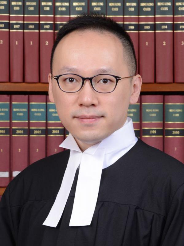 """【连锁策划】_曾称""""港独""""是""""社会栋梁""""的香港法官何俊尧,被调职"""