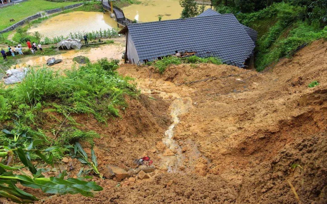 【绯闻快猫网址】_1998年特大洪涝灾害会重现吗?专家称当前防洪压力在中小河流