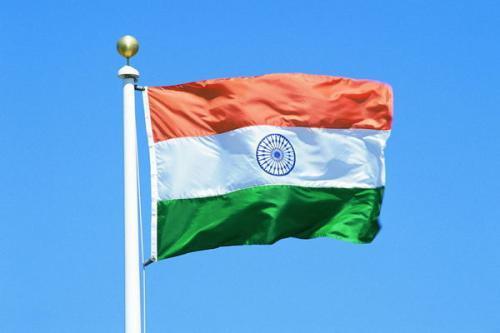 【岳晓峰】_要打台湾牌?印媒:印度将派资深外交官任新驻台代表