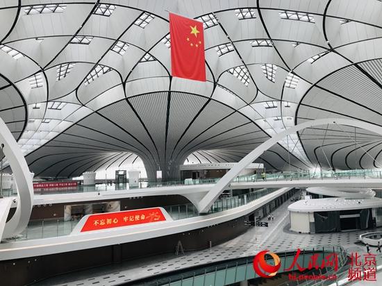 """北京交通建設從""""項目單""""變""""成績單"""" 2020副中心交通再提速"""