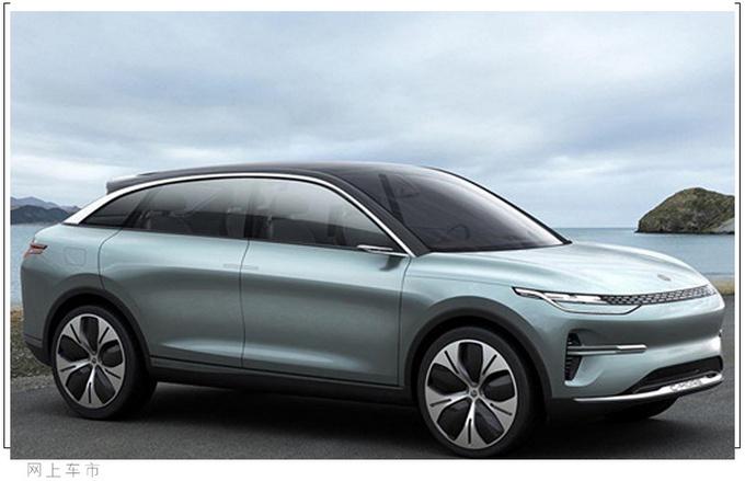 广州车展这6款新能源车值得关注宝马iX3国内上市-图12