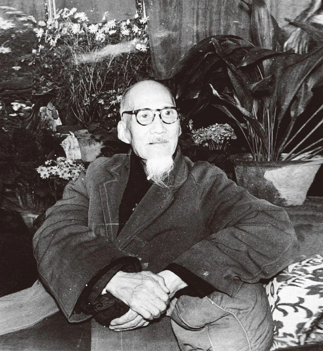 黄宾虹(1865-1955)