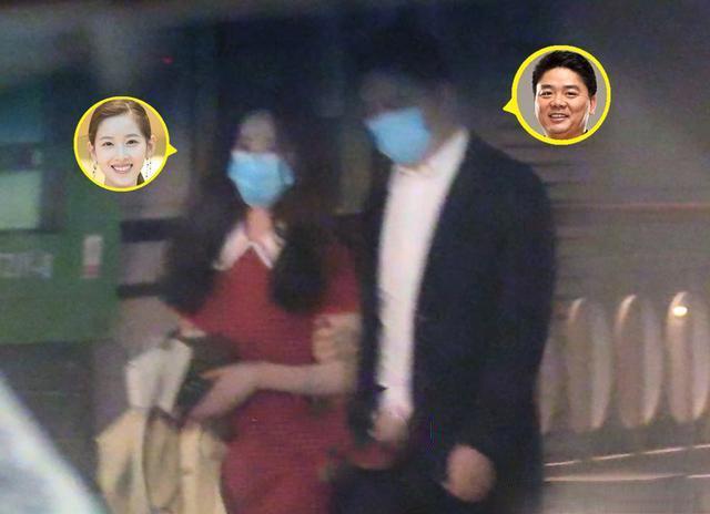 密谋大事?章子怡汪峰约刘强东夫妇,于冬金巧巧罕见随行作陪