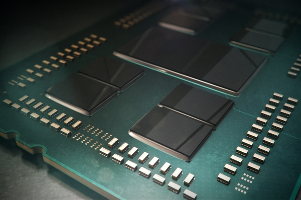 AMD大小核混合架构CPU来了:专利曝光