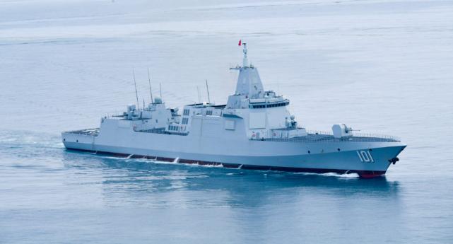 """【常州楼凤验证】_美媒:第8艘""""超级驱逐舰""""下水后,中国下步计划是什么?"""