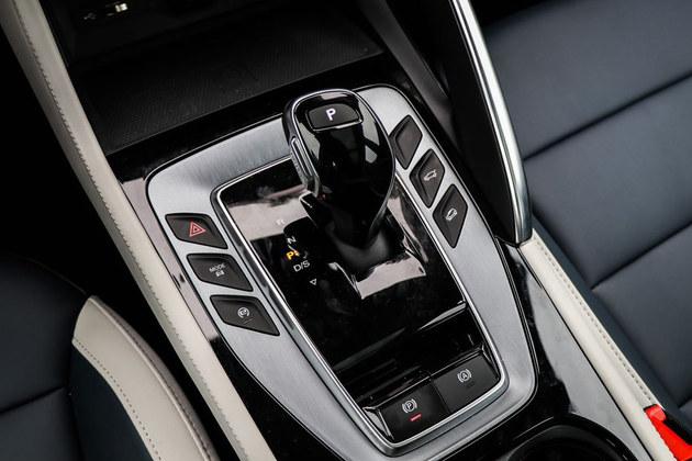 MG领航今天上市 预售价9.98-15.98万元