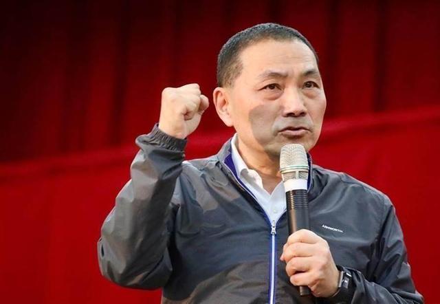 【快猫网址实战培训】_台湾政治人物好感度调查:韩国瑜垫底