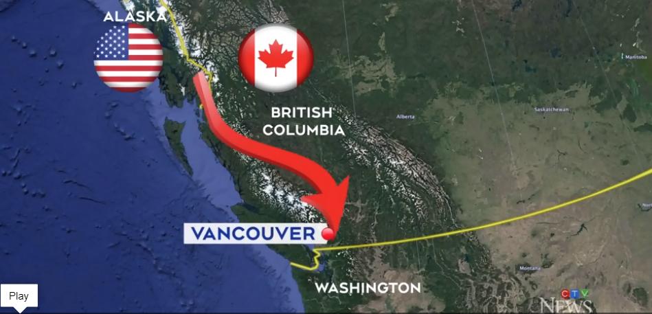 【同一服务器网站】_这一家美国人,终于引爆整个加拿大的愤怒