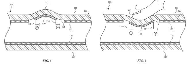 ApplePencil新专利曝光:可提供触觉反馈,还可以检测握笔方式插图(2)