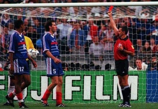 参加过三次世界杯比赛的布兰科,曾经指责被他人陷害