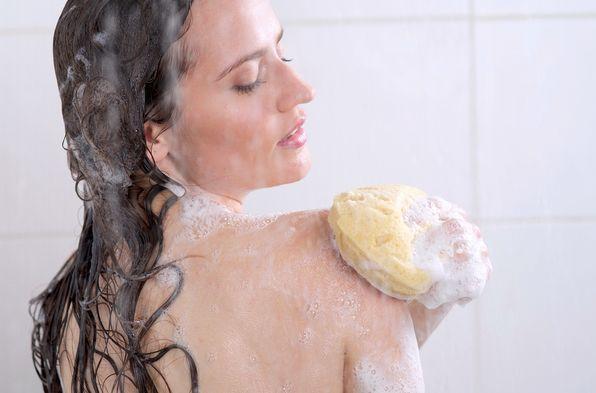 洗澡去|半亩花田趣味讲解洗澡学问,原来我以前是在浪费水嘛?