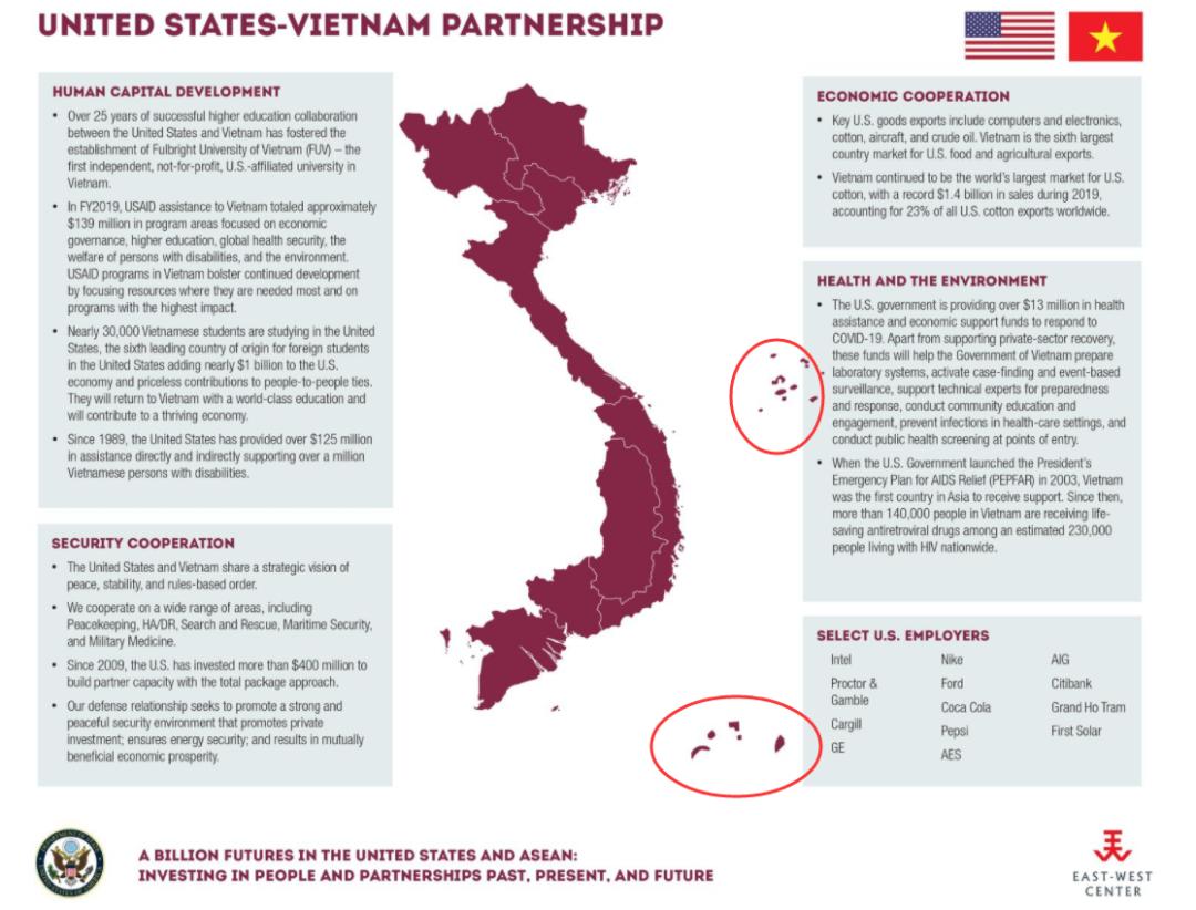 【乐天电影网】_美国驻越南大使馆玩了一招阴的,越南网民的反应亮了
