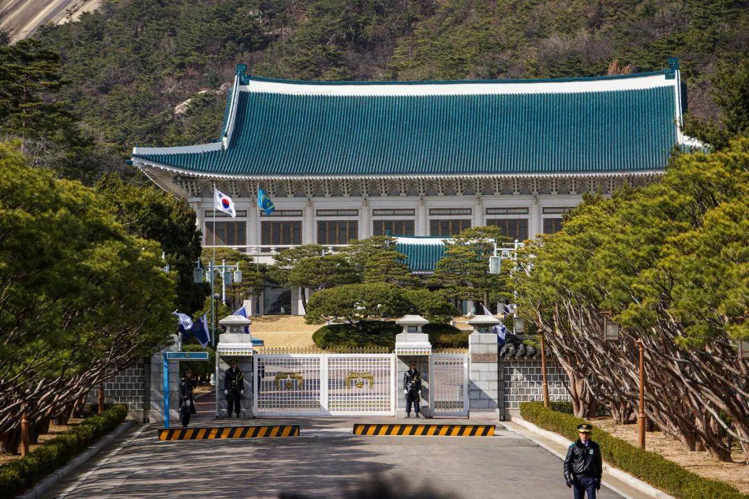 【华罡精品】_朝韩联办炸毁后,文在寅全面调整国安统一系统