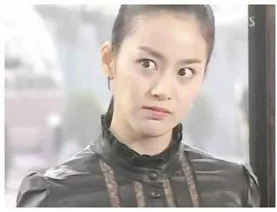 """金泰希""""韩国第一美人""""的称号 果然名不虚传!"""