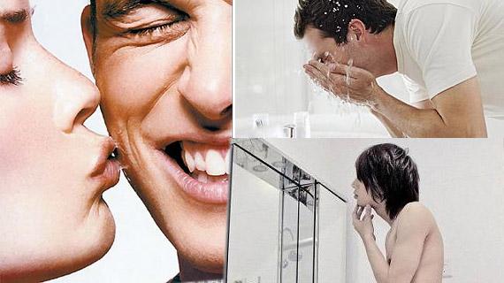 补水洗面奶一天用几次适合男生用的补水保湿洗面奶安利