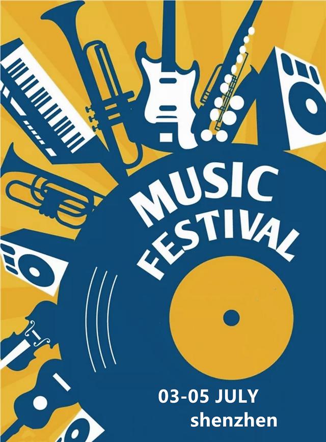 """展会资讯:乐器展买买买来喽!2020深圳国际乐器展览会将举办""""乐器购物节"""""""