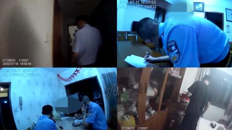 复盘杭州杀妻案:报案人贼喊抓贼 二婚重组家庭最隐秘的角落