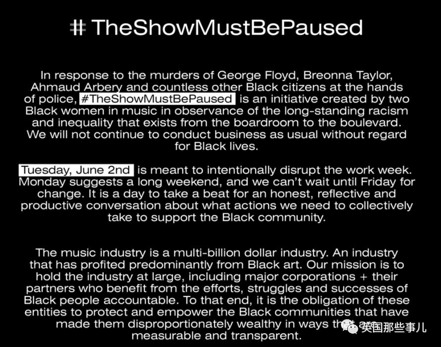 欧美明星集体发纯黑照片声援黑人,但不少人却被喷惨了