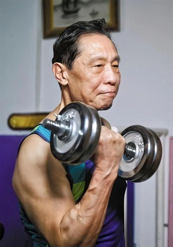 钟南山_人的寿命应该大于100岁!他的这5句话,每个人都该听听 生活头条 第1张