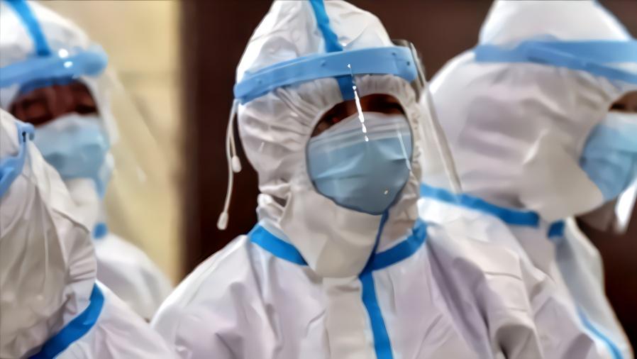 美国加州医生:美国需要中国帮助,想知道中国会否捐赠医疗物资