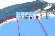自由式滑雪——全国雪上技巧冠军赛个人预赛赛况