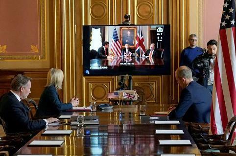 【seo优化培训公司】_年底前没戏了,英媒称英国已放弃在美国大选前与其达成自贸协议