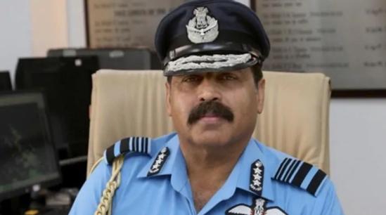 【亚洲天堂顾问】_印空军参谋长叫嚣:虽然不到时候,但印军已做好空袭中国准备