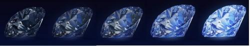 闪耀的钻石:没有人能抗拒的光芒