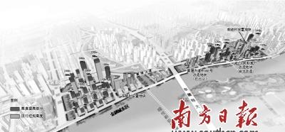 广州人工智能与数字经济  试验区建设提速