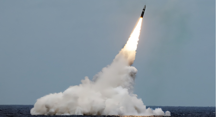美部署低当量核弹头,一个更易开启的潘多拉魔盒?