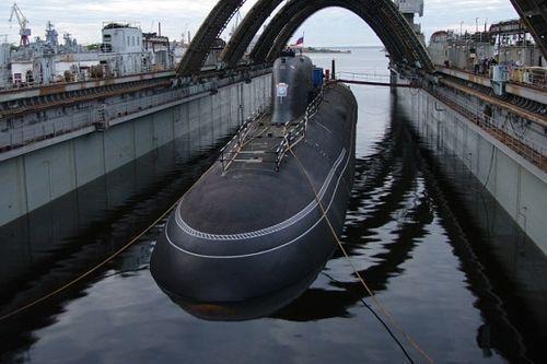 俄推出新版航母杀手,具备水下发射能力,宙斯盾防空系统形同虚设