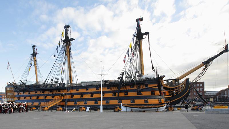 金迪门_世界最大风帆战舰传奇:1839年作为土耳其旗舰,率全舰队叛逃 ...