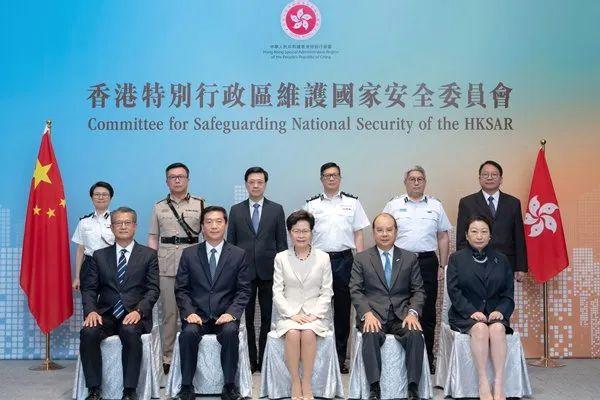 【快猫网址排名点击软件】_香港国安委举行首次会议向外界释放何种信号?