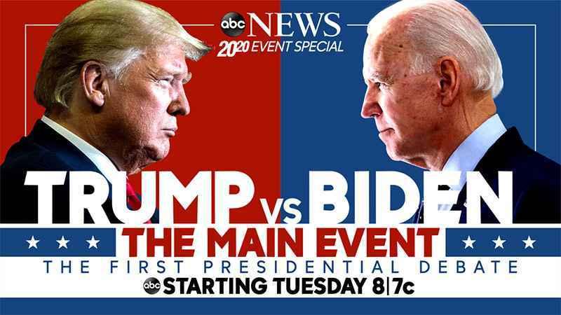 【厦门播播影院】_美大选副总统辩论在即 特朗普急于敲定第二场辩论时间意在何处?