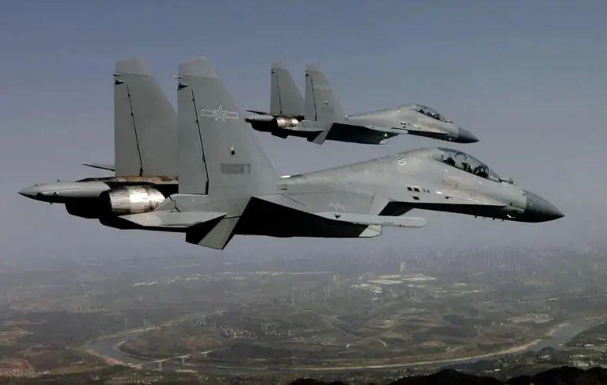 大陆对台行动只有军事动作?美国将会军事干预?金一南分析