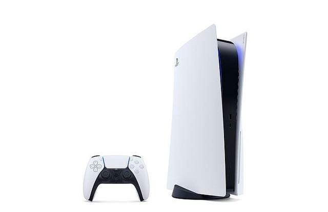 周五索尼发布会信息汇总 PS5外观曝光、游戏信息