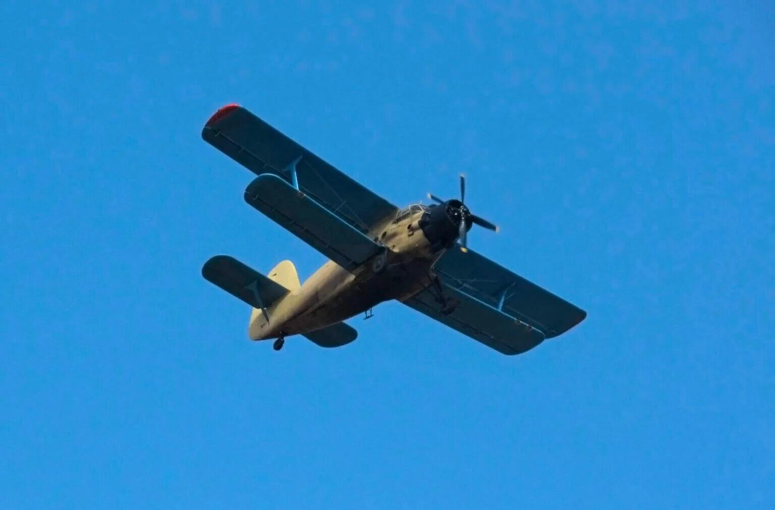 【莆田快猫网址】_阿塞拜疆把年过半百的老飞机改造成无人机 用于空中侦察
