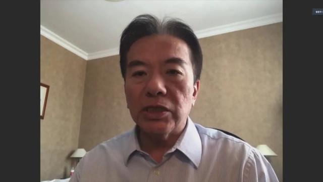 美国真敢出手制裁香港吗?港区代表黄友嘉分析