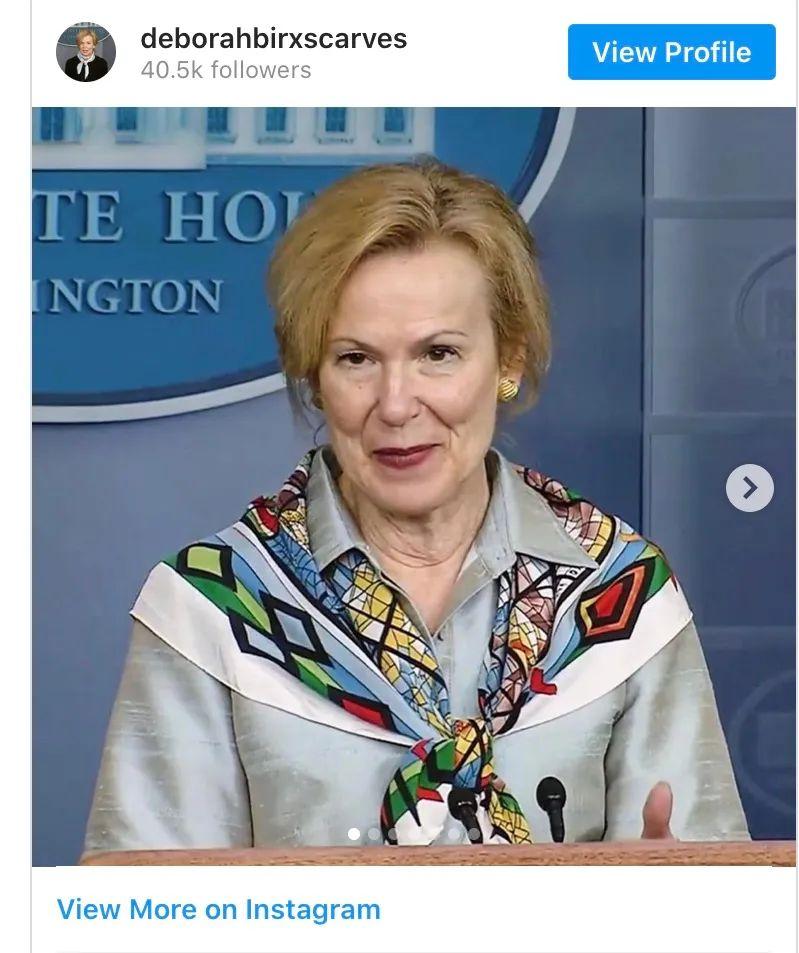 新晋白宫红人因为说错一句话翻船了?特朗普大骂:真可悲