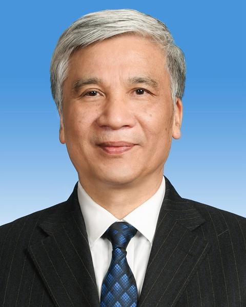 中国科学院最新人事任免来了