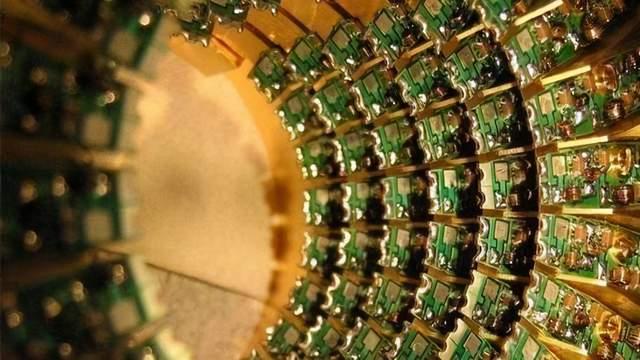 别想得太简单!现在还没有真正意义上的量子计算机