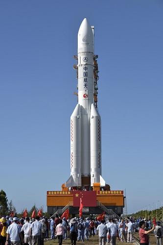 美媒:中美火星探索競賽即將打響 美國憂心喪失領先地位