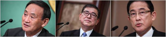 【莫湘兆】_菅义伟当选自民党新总裁,他凭借什么成为安倍继任者?