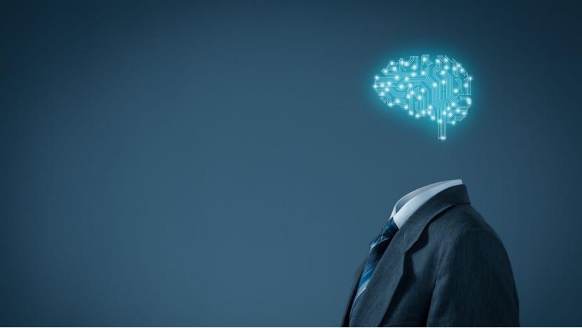 IDC:全球人工智能支出将在四年内翻一番,2024年预计达1100亿美元